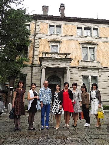 「足袋」に誘われた京の旅。_b0141773_23181728.jpg