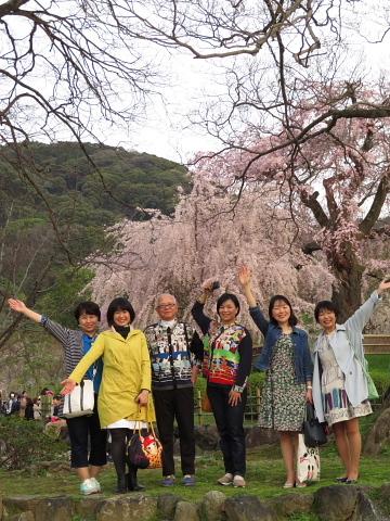 「足袋」に誘われた京の旅。_b0141773_23183069.jpg