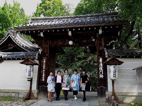 「足袋」に誘われた京の旅。_b0141773_23264016.jpg