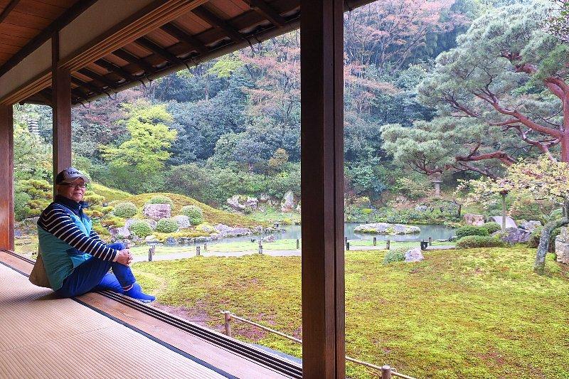 「足袋」に誘われた京の旅。_b0141773_23270522.jpg