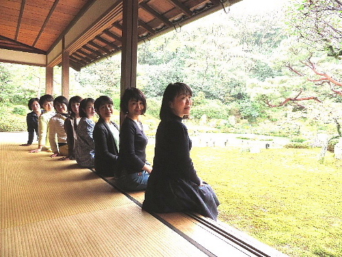 「足袋」に誘われた京の旅。_b0141773_23295139.jpg