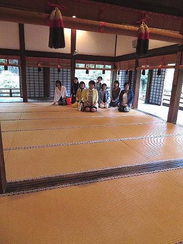 「足袋」に誘われた京の旅。_b0141773_23320630.jpg