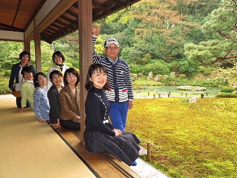 「足袋」に誘われた京の旅。_b0141773_23350209.jpg