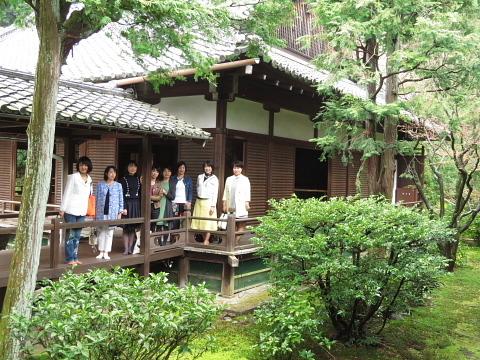 「足袋」に誘われた京の旅。_b0141773_23425471.jpg