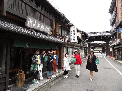 「足袋」に誘われた京の旅。_b0141773_23520323.jpg