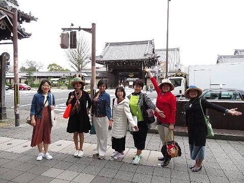 「足袋」に誘われた京の旅。_b0141773_23543310.jpg