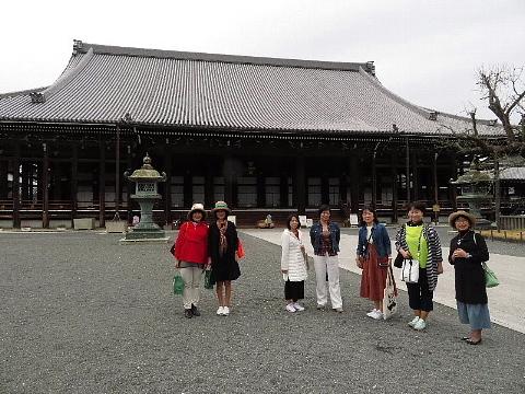 「足袋」に誘われた京の旅。_b0141773_23545702.jpg
