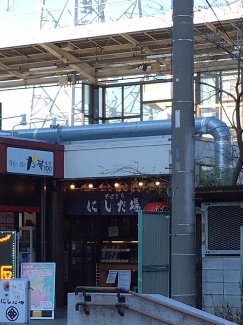 無職生活六日目 【柳瀬川駅前に行ってみる】_d0061678_02141338.jpg