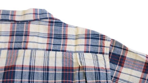 """""""Open Coller Shirt""""_d0160378_22192099.jpg"""