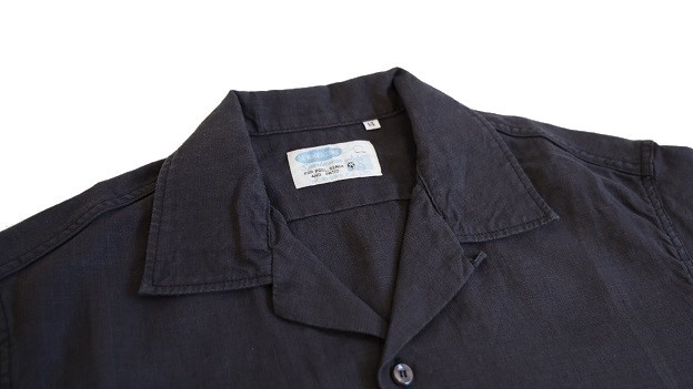 """""""Open Coller Shirt""""_d0160378_22223842.jpg"""