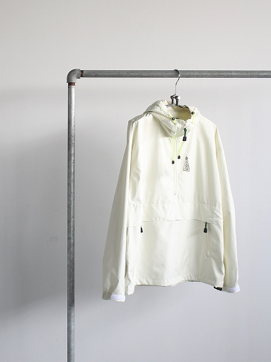 R&D.M.Co- FIELD PULL OVER HOODIE / Off White_b0139281_12304770.jpg