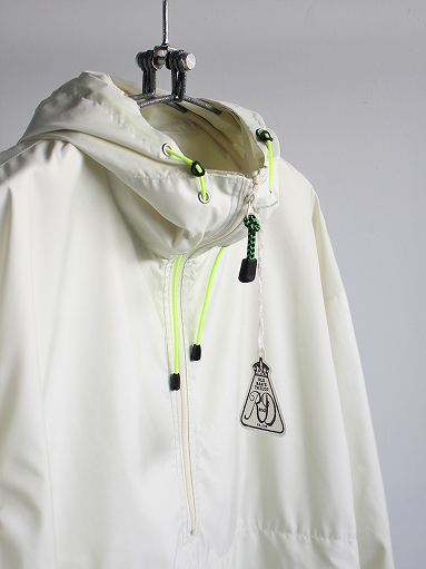 R&D.M.Co- FIELD PULL OVER HOODIE / Off White_b0139281_12305641.jpg