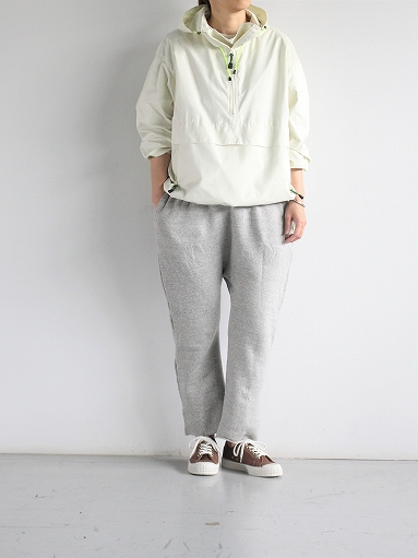 R&D.M.Co- FIELD PULL OVER HOODIE / Off White_b0139281_1243488.jpg