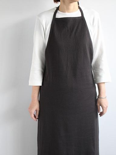 THE HINOKI Organic Cotton 3/4 Sleeve Layered Dress (PRODUCTS FOR US)_b0139281_16514034.jpg