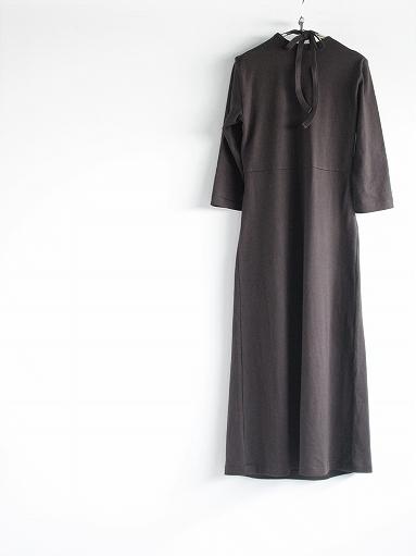 THE HINOKI Organic Cotton 3/4 Sleeve Layered Dress (PRODUCTS FOR US)_b0139281_16522214.jpg