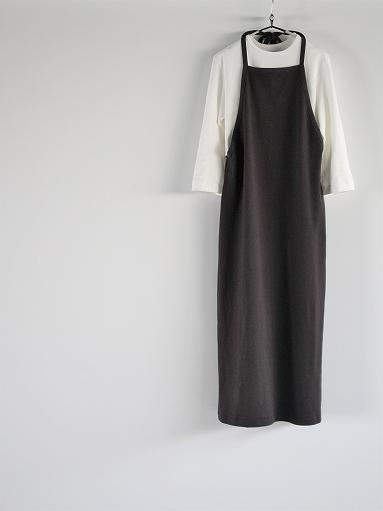 THE HINOKI Organic Cotton 3/4 Sleeve Layered Dress (PRODUCTS FOR US)_b0139281_1652590.jpg