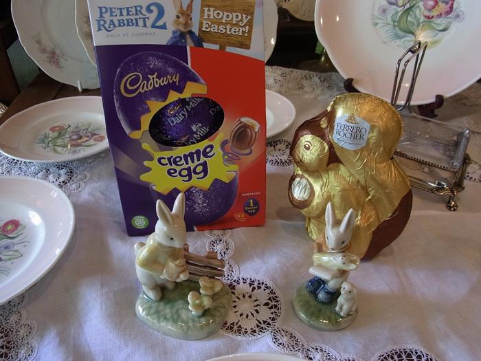 Happy Easter♪_d0127182_14211610.jpg