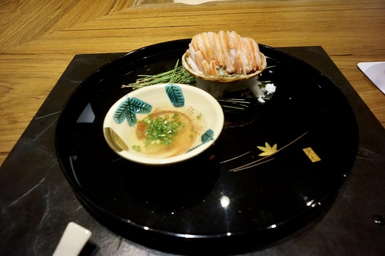 至高の晩餐 神楽坂光石Vol.3_c0180686_02051129.jpeg
