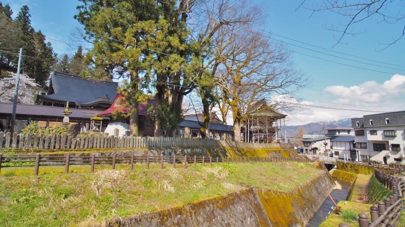 枝垂れ桜 昨日は7分咲きくらいでしょうか ⑤_c0336902_15041049.jpg