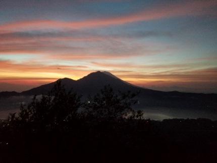 いつか又、行ける日の為に!インドネシア バリ島 バトゥール山_b0122805_17245062.jpg