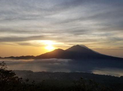 いつか又、行ける日の為に!インドネシア バリ島 バトゥール山_b0122805_17262339.jpg