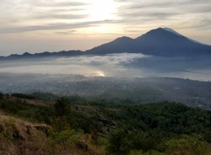 いつか又、行ける日の為に!インドネシア バリ島 バトゥール山_b0122805_17271520.jpg