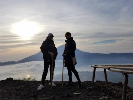 いつか又、行ける日の為に!インドネシア バリ島 バトゥール山_b0122805_17274198.jpg