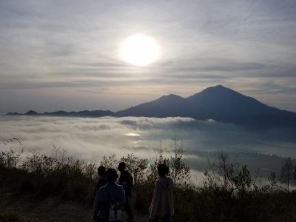 いつか又、行ける日の為に!インドネシア バリ島 バトゥール山_b0122805_17274813.jpg