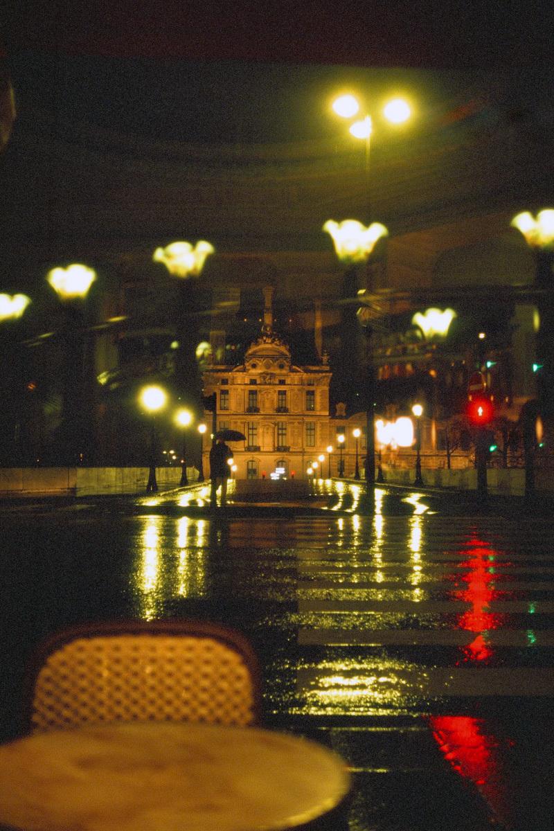【欧州紀行2001その1】パリ  路地奥の宿から旅が始まる_b0061717_04301686.jpg