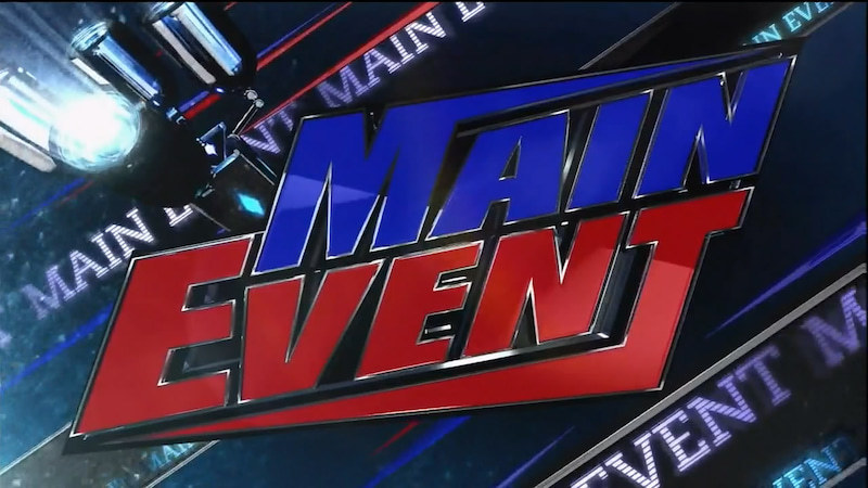 1/25 WWE MAIN EVENT Taping Results - WWE Live Headlines