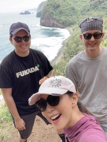 ポロル渓谷へ〜ハイキング!!_c0187025_09263141.jpg