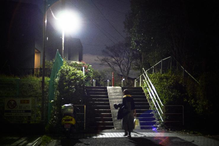 夜の散歩(3cut)_e0342136_18174775.jpg