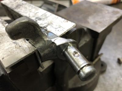 NSR MC21 焼き付き修理 ⑦_e0114857_12473466.jpg