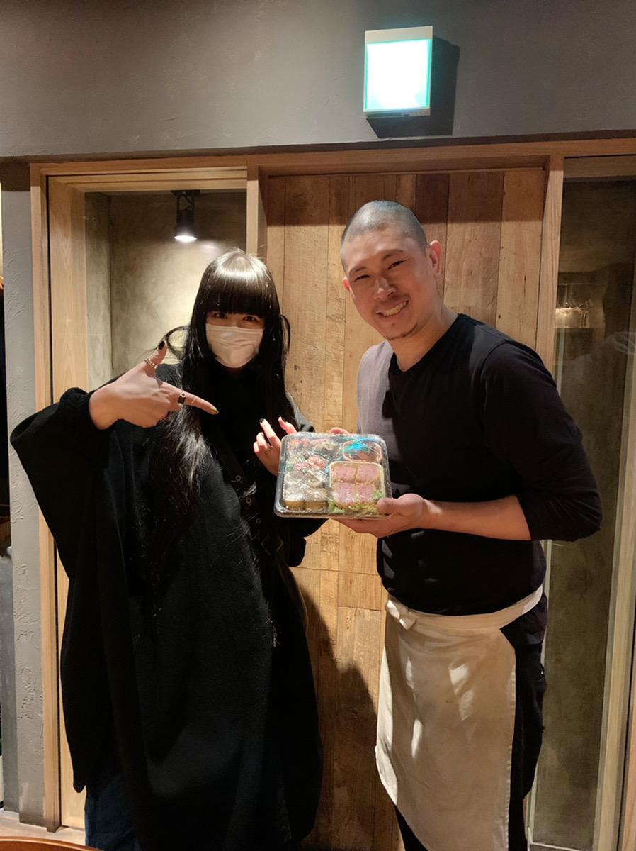 【テイクアウト情報】渋谷「酒井商会」_f0232060_15584545.jpg
