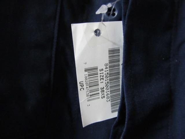Deadstock ミリタリーシャツ_b0166471_01070597.jpg