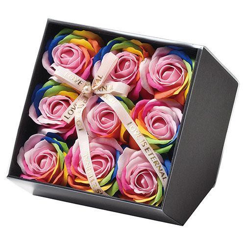香りが癒しのシャボンローズ贈り物におすすめです~❤_f0029571_12564490.jpg