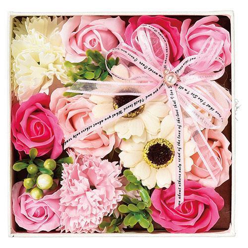 香りが癒しのシャボンローズ贈り物におすすめです~❤_f0029571_12573451.jpg