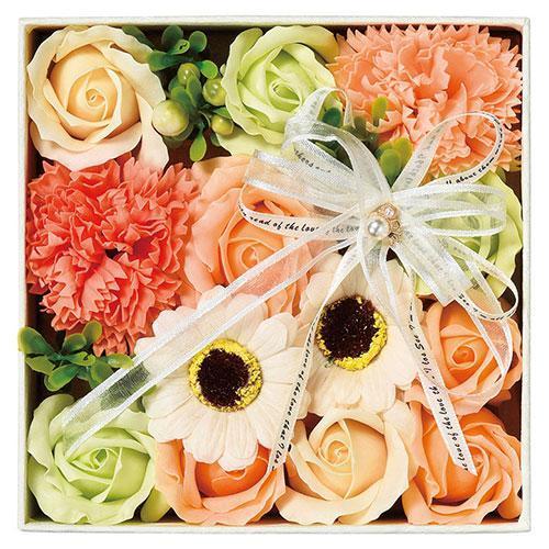 香りが癒しのシャボンローズ贈り物におすすめです~❤_f0029571_12574365.jpg