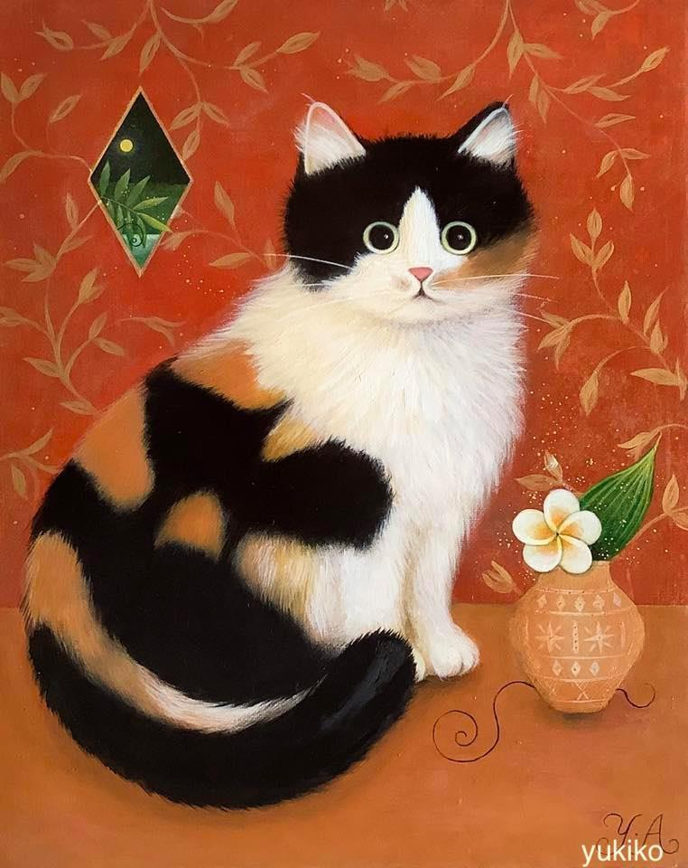 三毛猫_b0236186_16543967.jpg