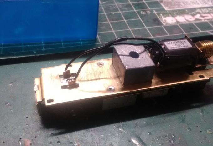 モデルワーゲン製 鶴居の自走客車 その2_e0137686_11304484.jpg