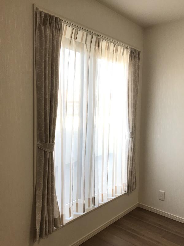 家具・カーテン納品(西京区O様)_f0264887_18033262.jpg