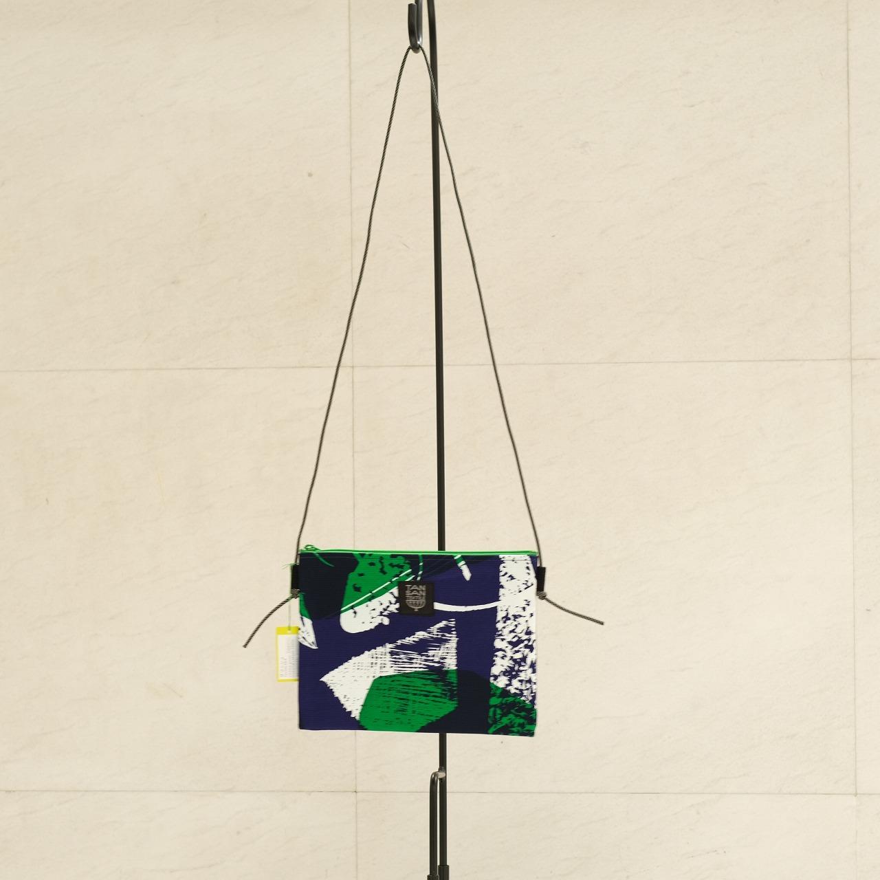 炭酸デザイン室 オンライン展示会 サコッシュ_d0182409_16560635.jpg