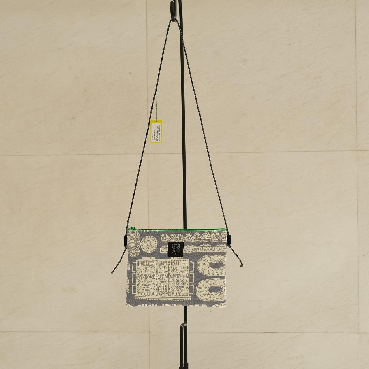 炭酸デザイン室 オンライン展示会 サコッシュ_d0182409_16585035.jpg