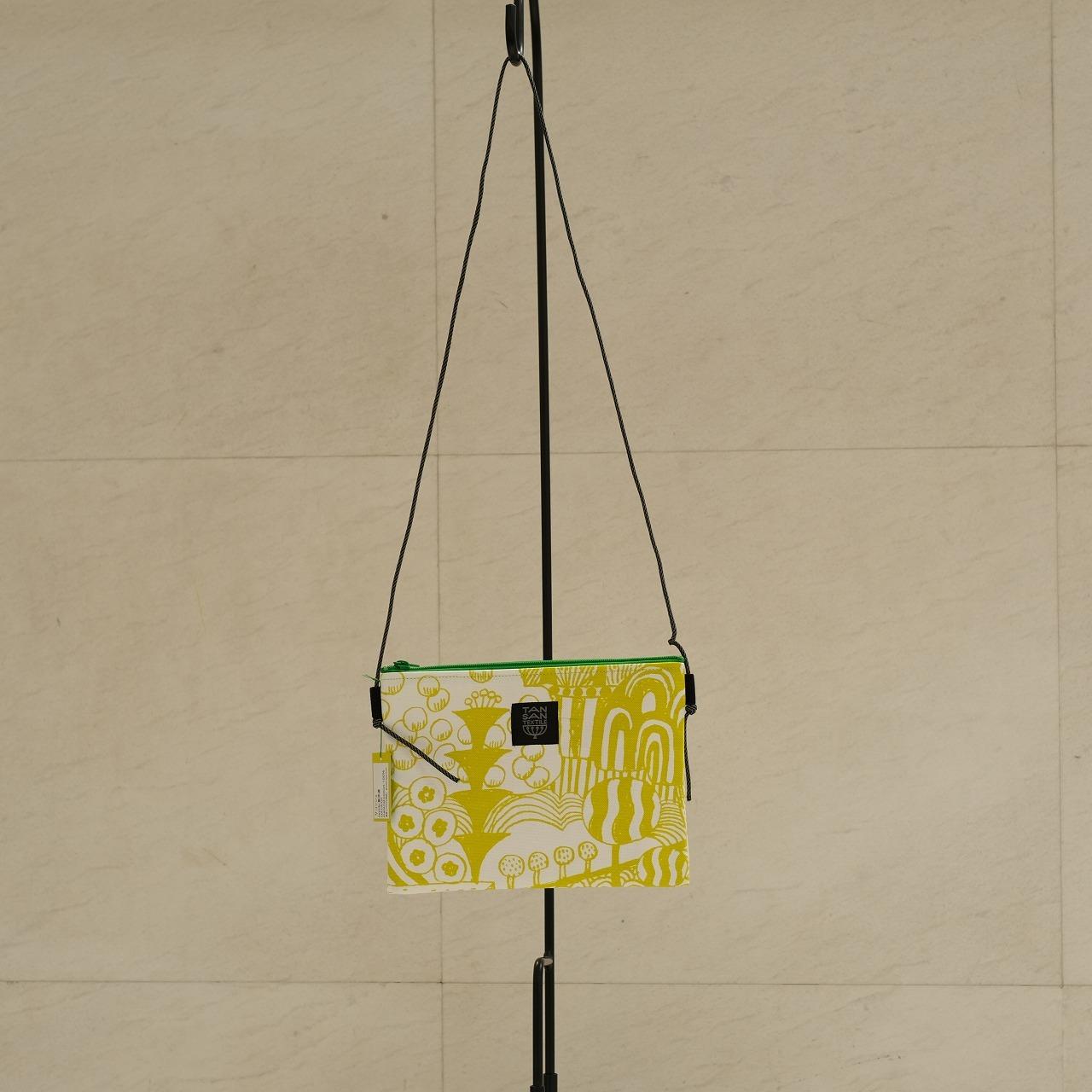 炭酸デザイン室 オンライン展示会 サコッシュ_d0182409_17021101.jpg