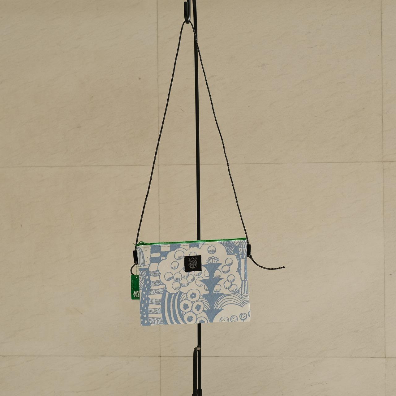 炭酸デザイン室 オンライン展示会 サコッシュ_d0182409_17021139.jpg