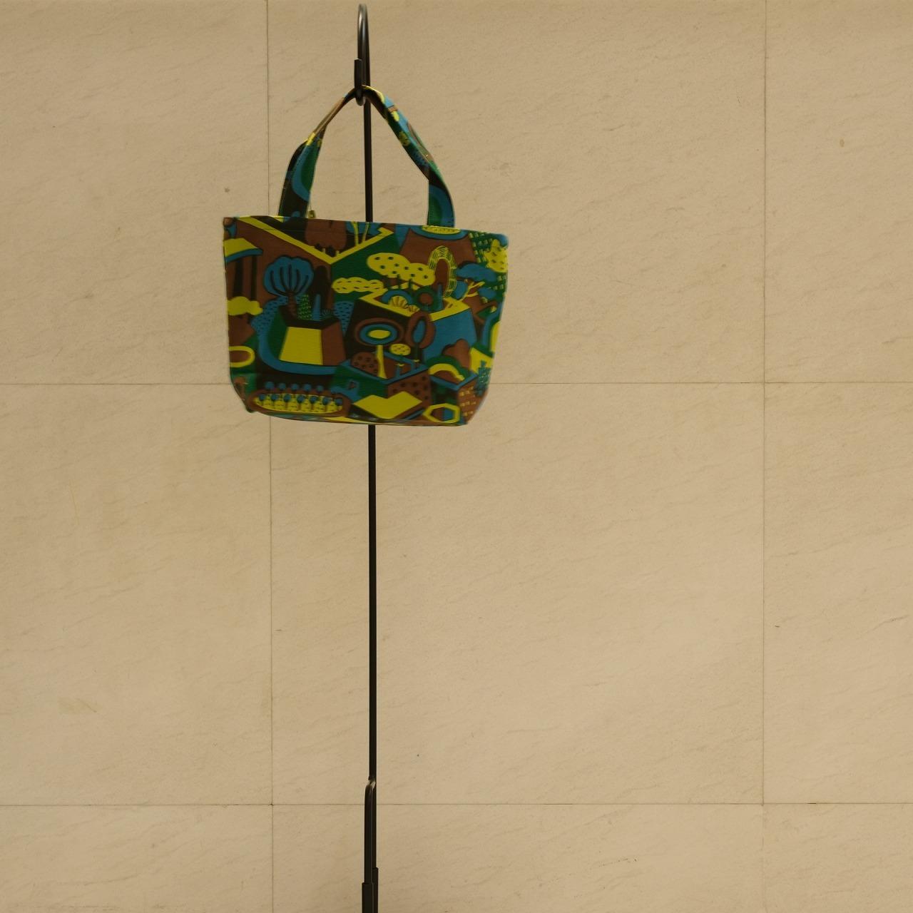 炭酸デザイン室 オンライン展示会 ランチトートバッグ_d0182409_17391352.jpg