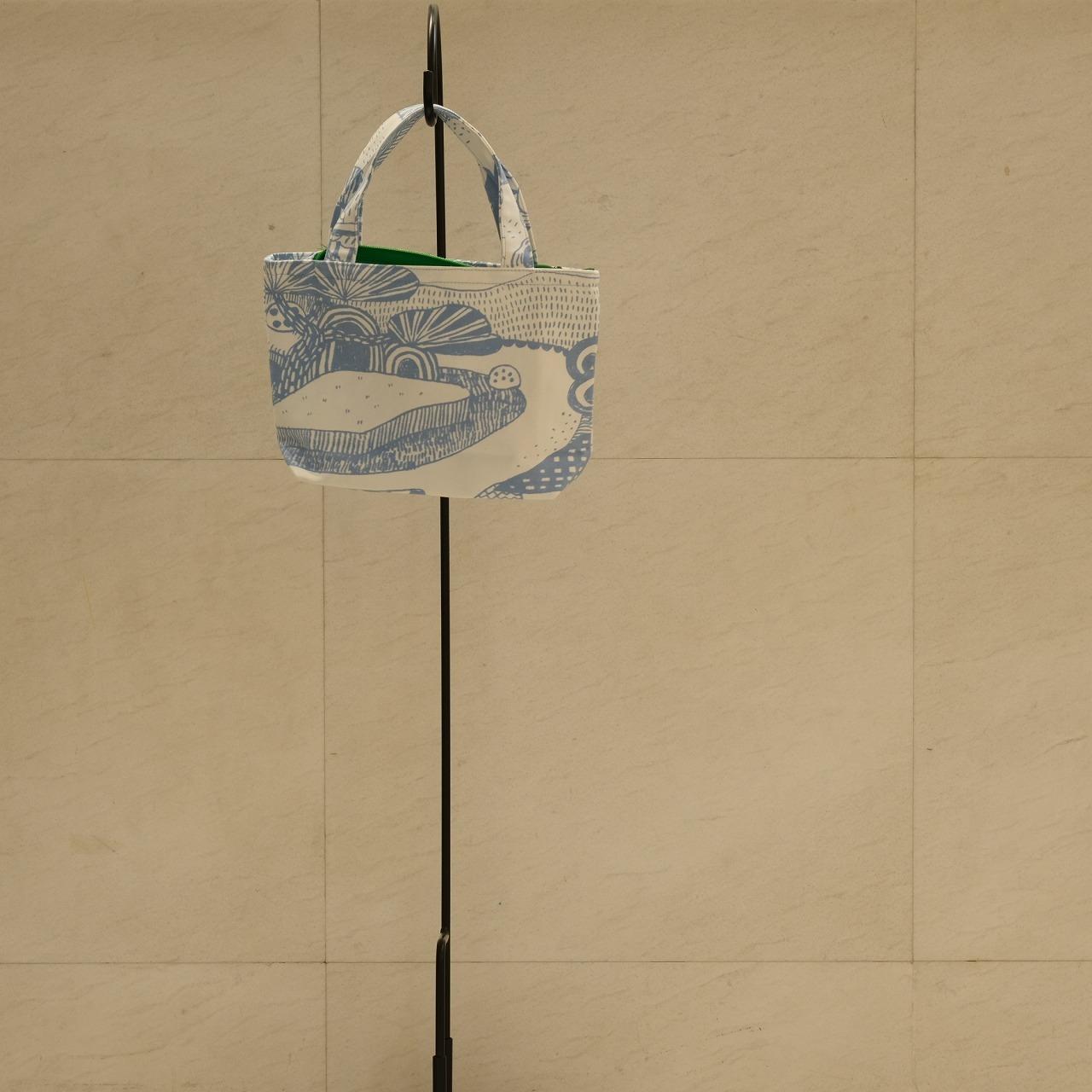 炭酸デザイン室 オンライン展示会 ランチトートバッグ_d0182409_17433519.jpg