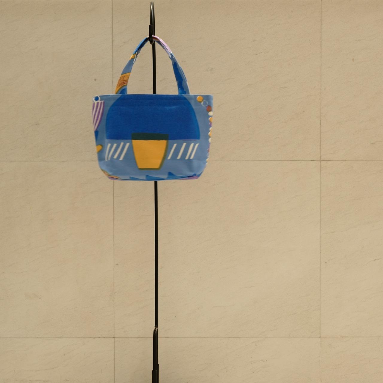 炭酸デザイン室 オンライン展示会 ランチトートバッグ_d0182409_17433525.jpg