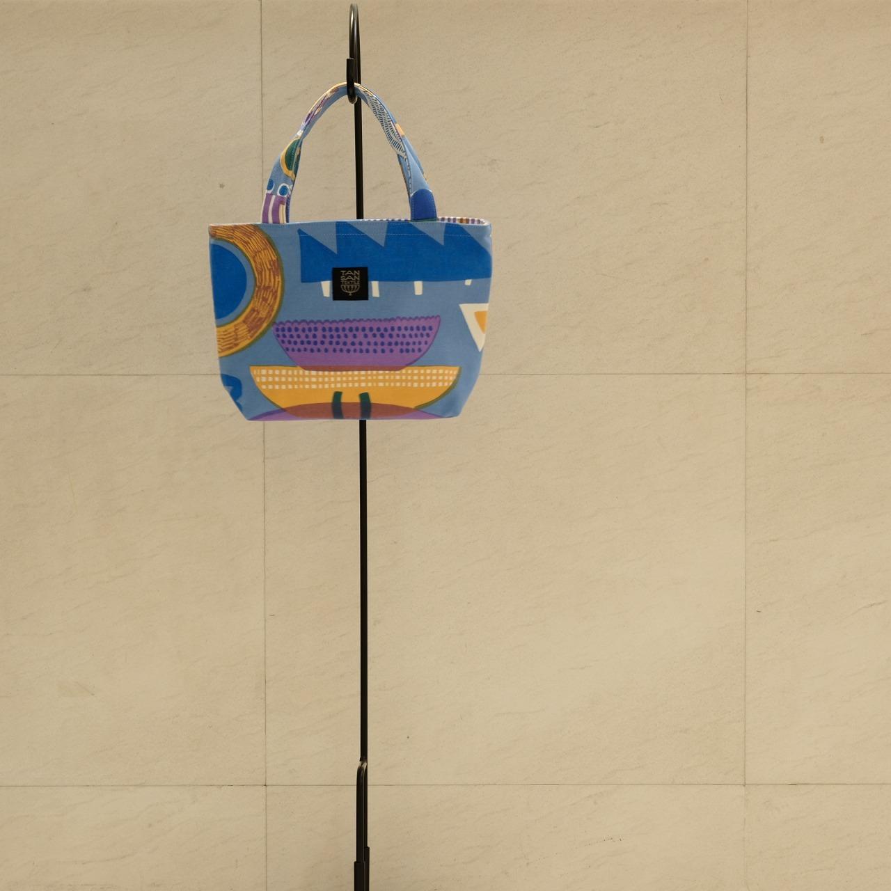 炭酸デザイン室 オンライン展示会 ランチトートバッグ_d0182409_17433529.jpg