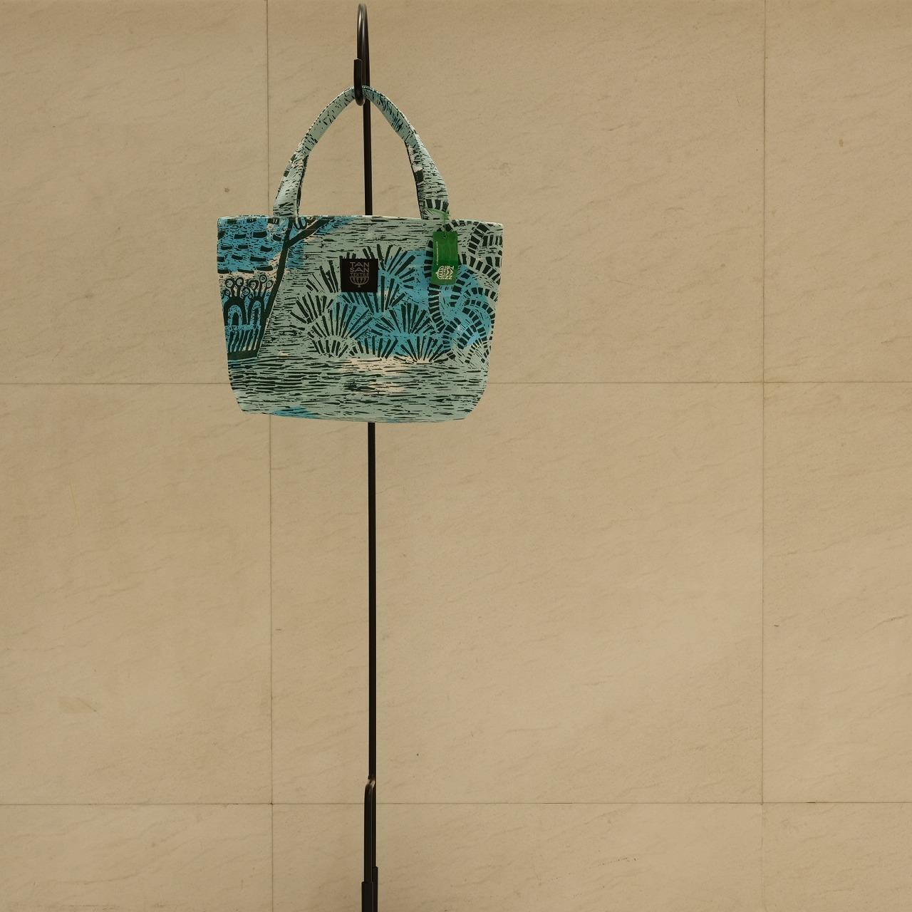 炭酸デザイン室 オンライン展示会 ランチトートバッグ_d0182409_17433666.jpg